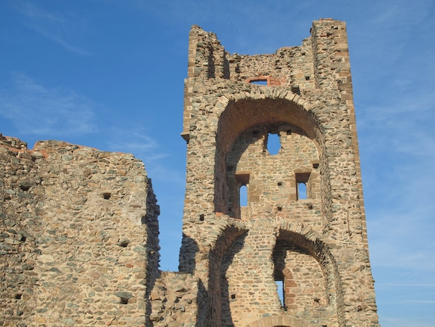 Torre do sino alda