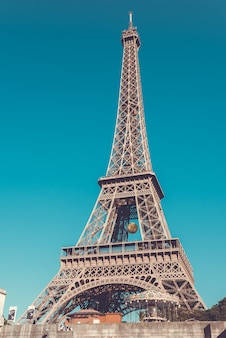 Torre eiffel