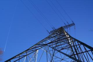 Torre elétrica, elétrica