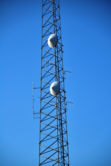 Torre gsm