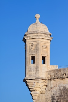 Torre vedette