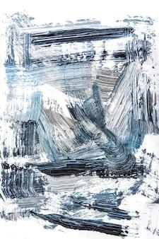 Touch cream texturizado pintura em fundo transparente arte abstrata papel de parede para dispositivo