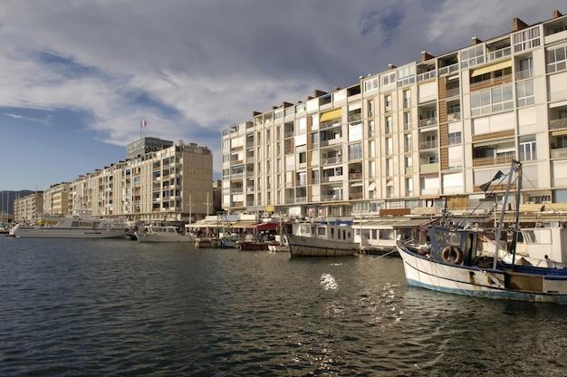 Toulon riviera francesa