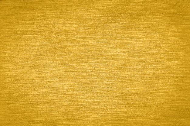 Traçados de lápis no papel, fundo abstrato de textura de desenho a lápis, tonificado em fortuna gold.