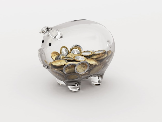 Transparência econômica