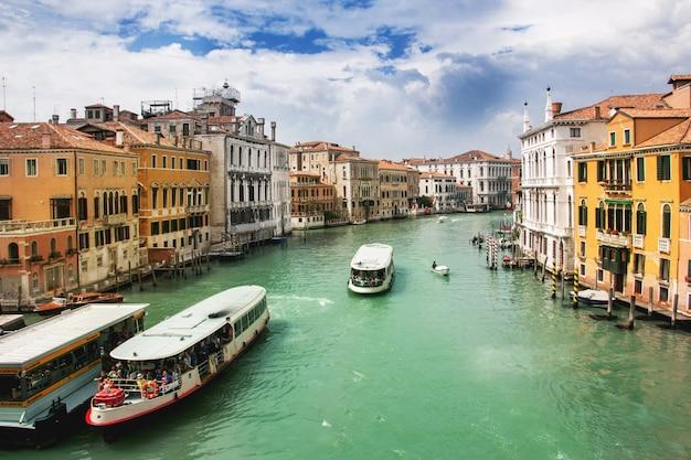 Transporte de veneza
