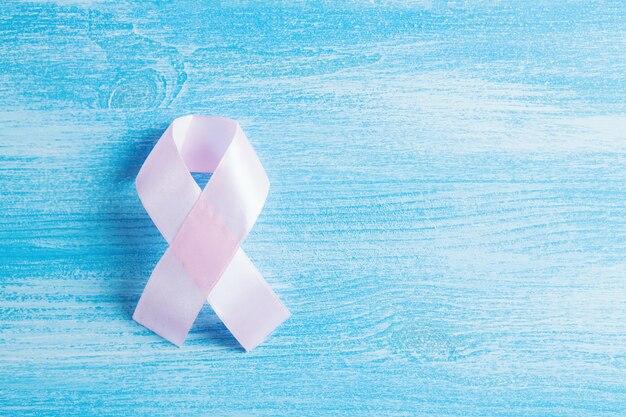 Tratamento do câncer de mama. conceito de saúde