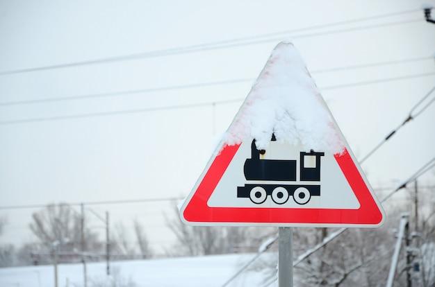 Travessia ferroviária sem barreira