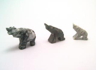 Três ursos