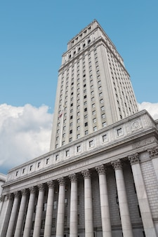 Tribunal dos estados unidos