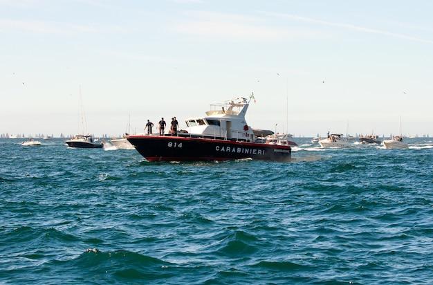 Trieste, barcolana 2009 - a regata de trieste