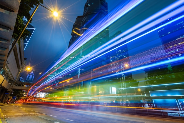 Trilhas de semáforos