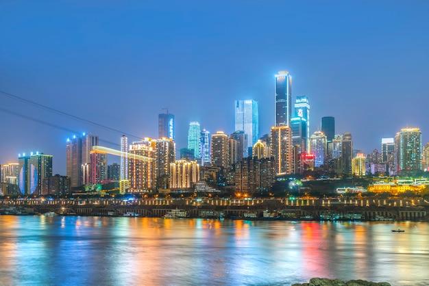 Turismo escritório de estrutura urbana famoso chinês