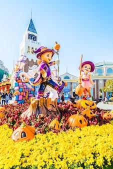 Turnê bela felicidade colorido lifestyle