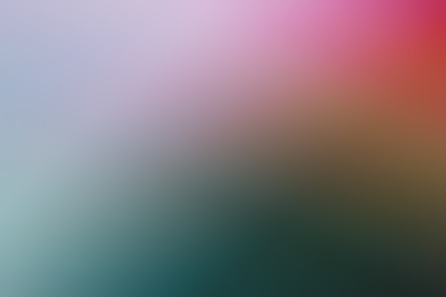 Um céu macio com fundo de nuvem em cor pastel, coloração abstrata em cores pastel