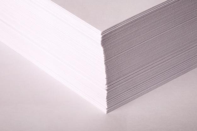 Um pacote de white paper para o office