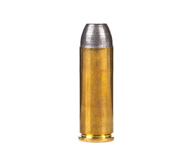 Uma bala
