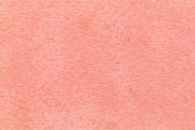 Uma capa de livro de pano vintage com padrão de tela rosa