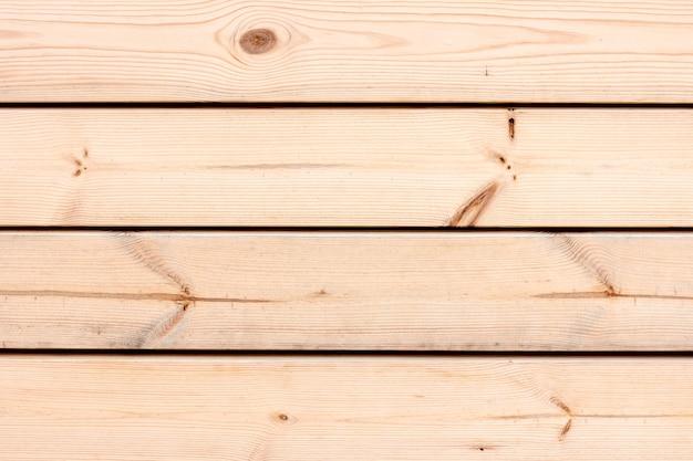Uma textura de madeira clara placa larga. superfície da parede.