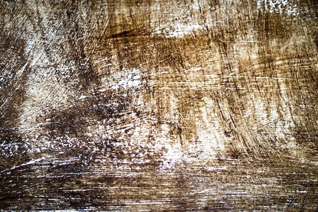 Uma textura de parede real velha & fundo colorido