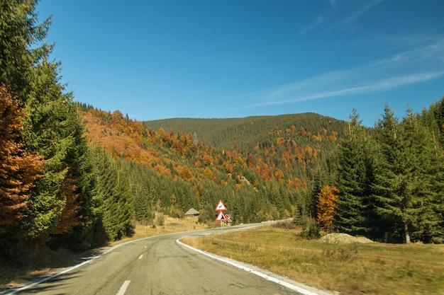 Uma viagem para a romênia
