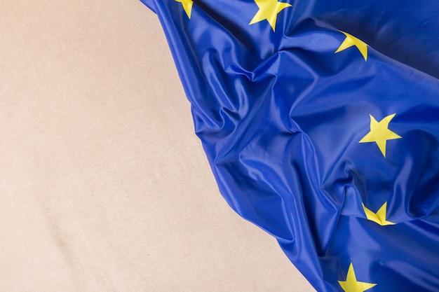 União européia bandeira da ue