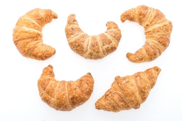 Único objeto ouro rolo snack Foto gratuita