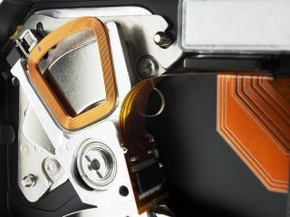 Unidade de disco rígido, a tecnologia