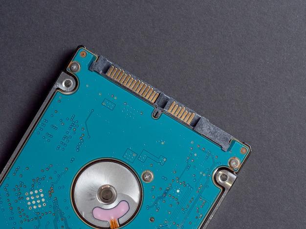 Unidade de disco rígido para laptop ou computador
