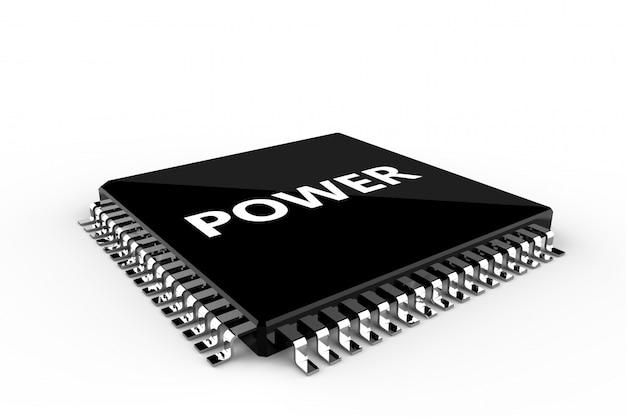 Unidade de processador