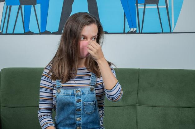 Usando técnicas preventivas iniciais contra cobiça