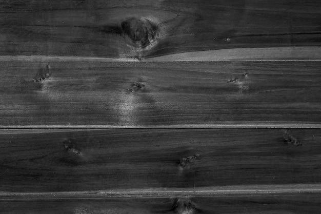 Uso de placa de madeira escura para o fundo.