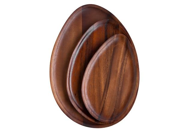 Utensílios de cozinha de madeira