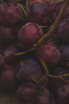 Uvas deliciosas