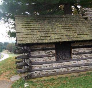 Vale cabine parque forjar