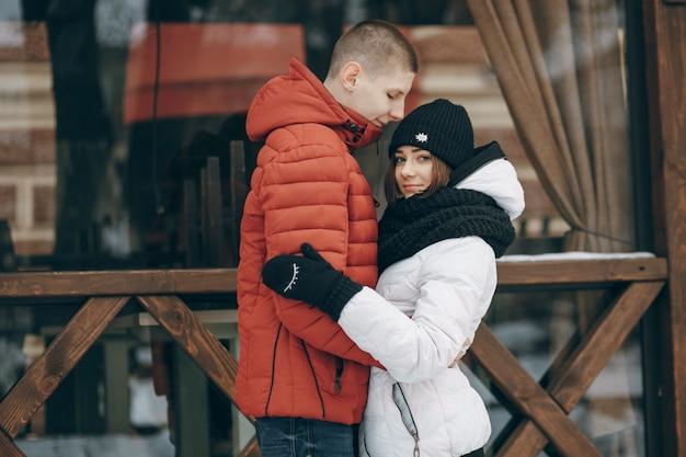 Valentine juntos dois togetherness