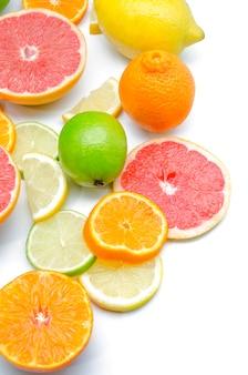 Variedade de citros
