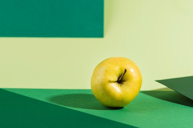 Variedade de deliciosas frutas frescas