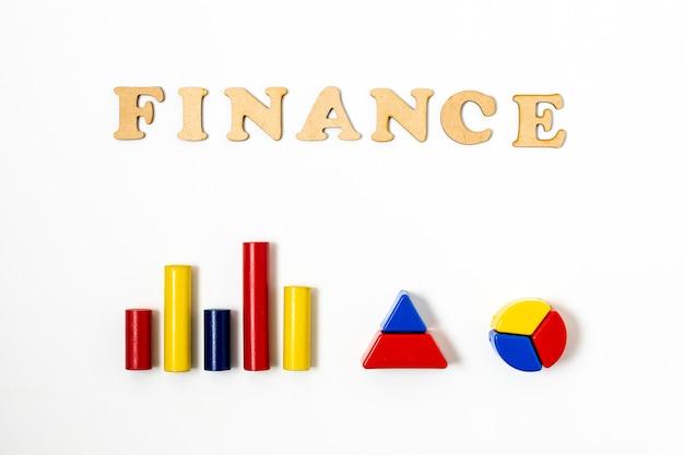 Variedade de diagramas para calcular a renda