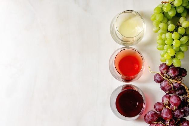 Variedade de vinho