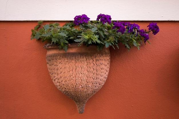 Vaso de flores original