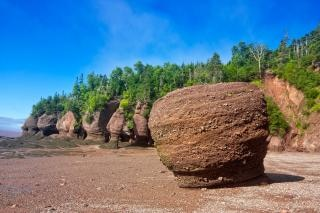 Vaso rochas hdr