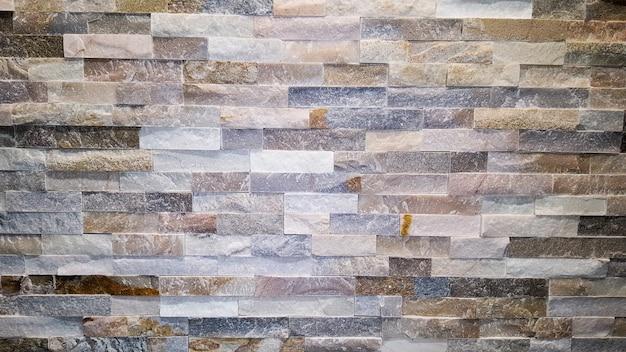 Velha parede de tijolos, imagem de fundo estilo vintage