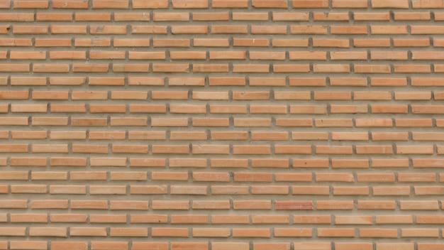 Velha parede de tijolos para plano de fundo e texturizado