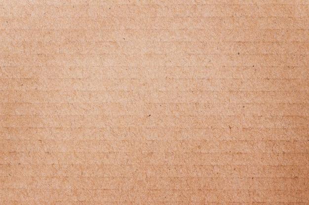 Velho da textura de papel ofício marrom para o fundo