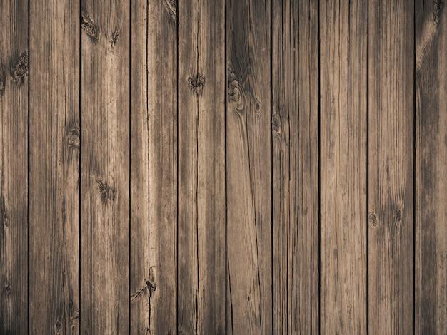 Velho grunge escuro texturizado madeira