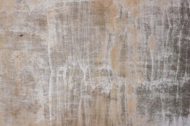 Velho muro de concreto, textura de fundo