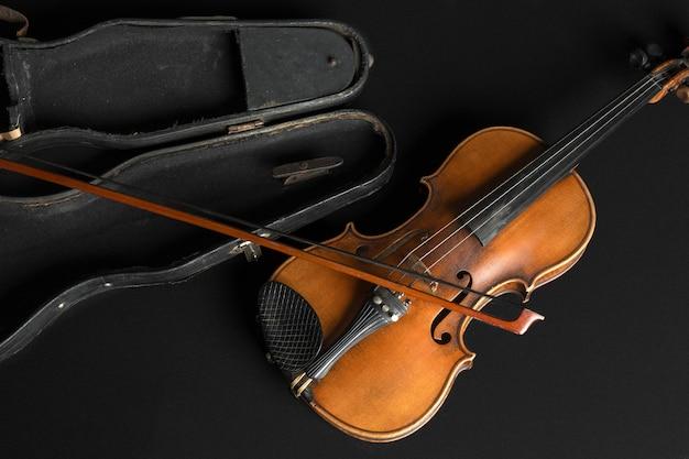 Velho violino