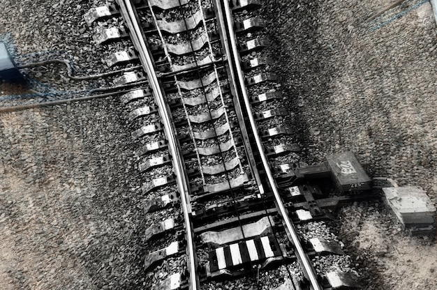 Velocidade e vertigem na ferrovia resumo ferroviário