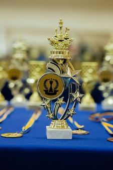 Vencedor da copa ouro